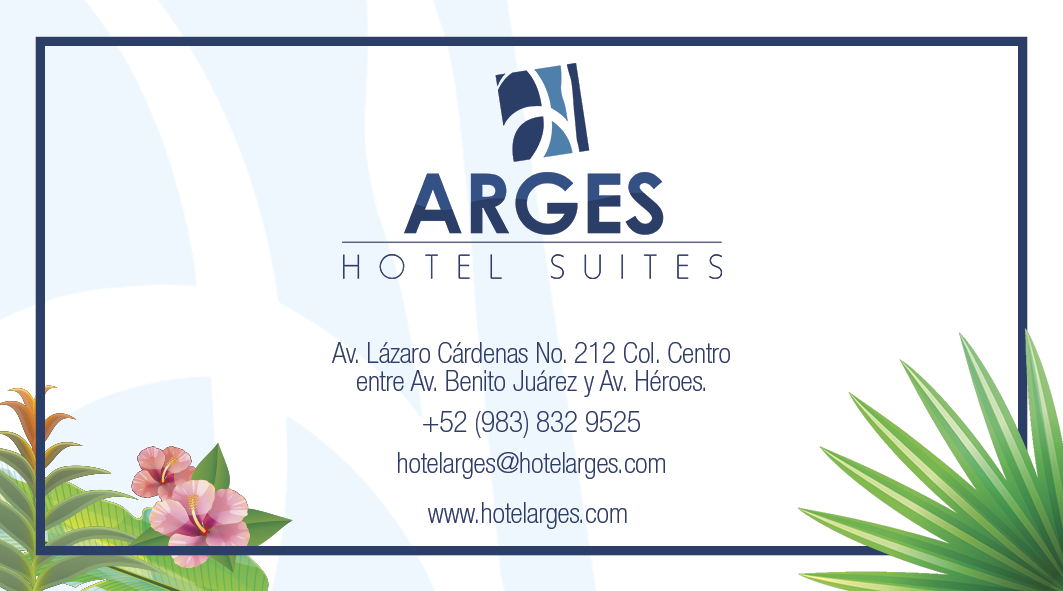 Hotel Arges Logo & Info